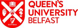 Queens' University logo